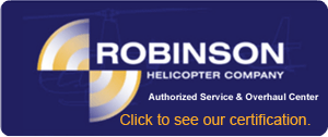 Robinson Authorized Service Center